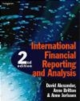 International Financial Reporting 2 Ann Jorissen, David Alexander, Anne Britton