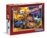 Puzzle Auta Spyworld 60 (08401)