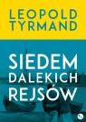 Siedem dalekich rejsów Tyrmand Leopold
