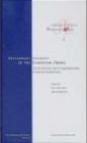 Settlement Finality in the European Union A. Nijenhuis, M. Vereecken, M Vereecken