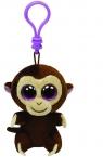 Maskotka brelok Beanie Boos: Coconut  - małpka (36501)
