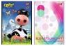 Blok rysunkowy z kolorowymi kartkami A4, 16 kartek UNIPAPmix