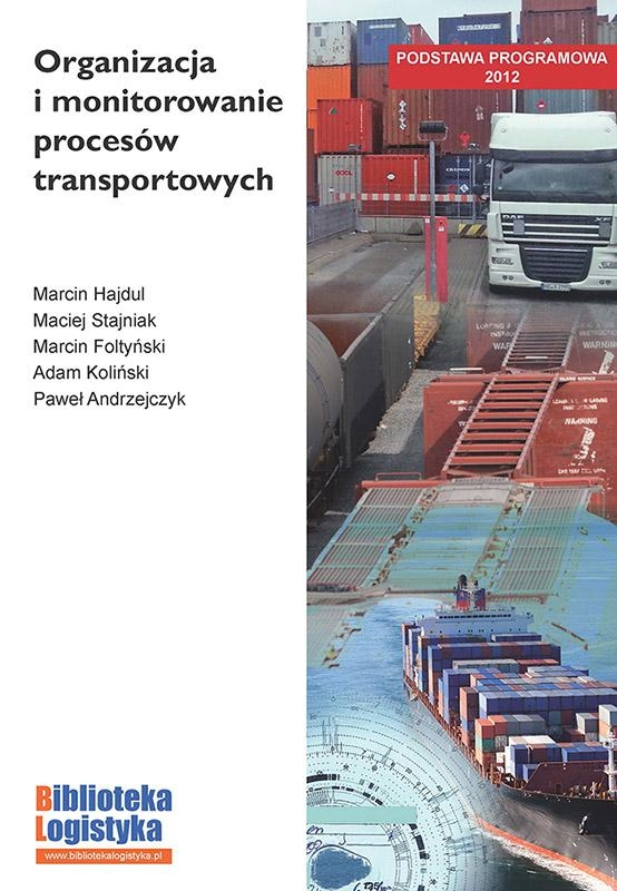 Organizacja i monitorowanie procesów transp. ILIM Maciej Stajniak, Marcin Hajdul, Marcin Foltyński,