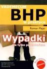Wypadki nie tylko pracownicze Vademecum BHP