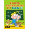 Tropik matematyczny dla klasy 2