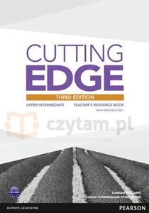 Cutting Edge 3Ed Upper-Intermedate TRB Sarah Ackroyd
