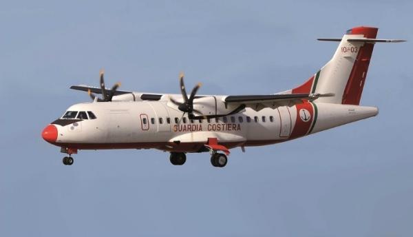 ITALERI ATR 42/500