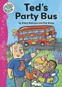 Ted`s Party Bus Hilary Robinson