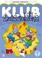 Klub sześciolatka część 1 Bator Agnieszka