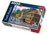 Puzzle Uliczka Paryża 6000 (65001)