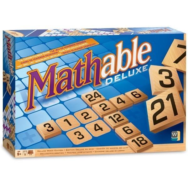 WOOKY Mathable Edycja Deluxe