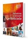 Świadczę o Jezusie w Kościele 1 Religia Podręcznikszkoła