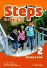 Steps In English 2 Student's Book PL  Falla Tim, Davies Paul, Shipton Paul, Palczak Ewa
