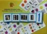 Szyfrowanki 1 gra edukacyjna