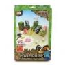 Minecraft, Papercraft, Zestaw mobów, Zwierzęta, (MIN16701)