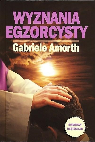 Wyznania egzorcysty TW Gabriele Amorth