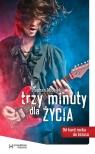 Trzy minuty dla życiaOd hard rocka do Jezusa Michiels Stephan