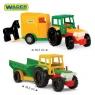Traktor z Przyczepą (35001)