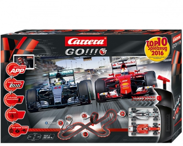 GO!!! Next Race (66001)