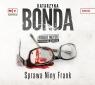 Sprawa Niny Frank  (Audiobook)  Bonda Katarzyna
