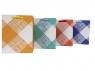 Torebka Lux z brokatem A4 26x32x10 grafika set B