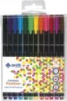 Cienkopis Zenith 12 kolorów