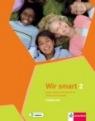 Wir smart 2 podręcznik + cd