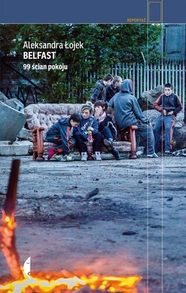 Belfast Łojek Aleksandra