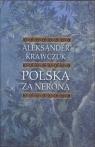 Polska za Nerona Krawczuk Aleksander
