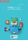 HTML5 i CSS3. Definicja nowoczesności Mazur Dawid