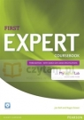 First Expert 3ed Coursebook with Audio CD with MyEngLab Jan Bell, Roger Gower