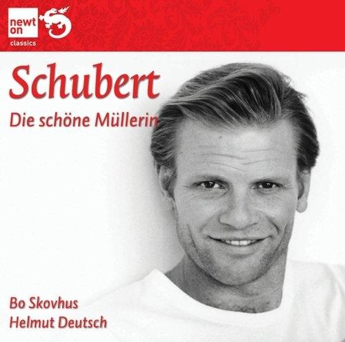 Die Schone Mullerin Schubert, F.