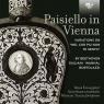 Paisiello In Vienna A Variations on ?Nel cor piu non mi sento? by Beethoven, Giuliani, Wanhal, Bortola