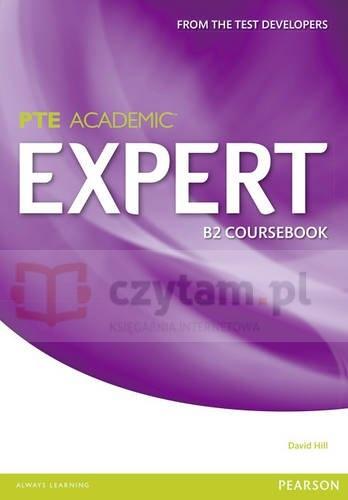 Expert Pearson Test of English Academic B2 SB David Hill