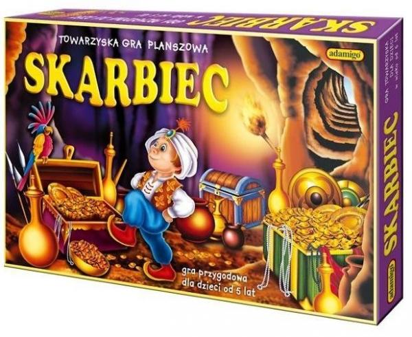 Skarbiec (6014)
