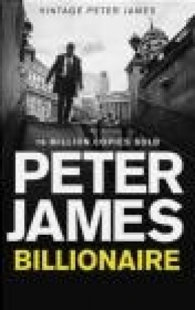 Billionaire Peter James