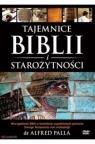 Tajemnice Biblii I Starożytności DVD