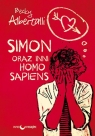 Simon oraz inni homo sapiens