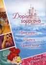 Papeteria lux 5+10 disney princess 2