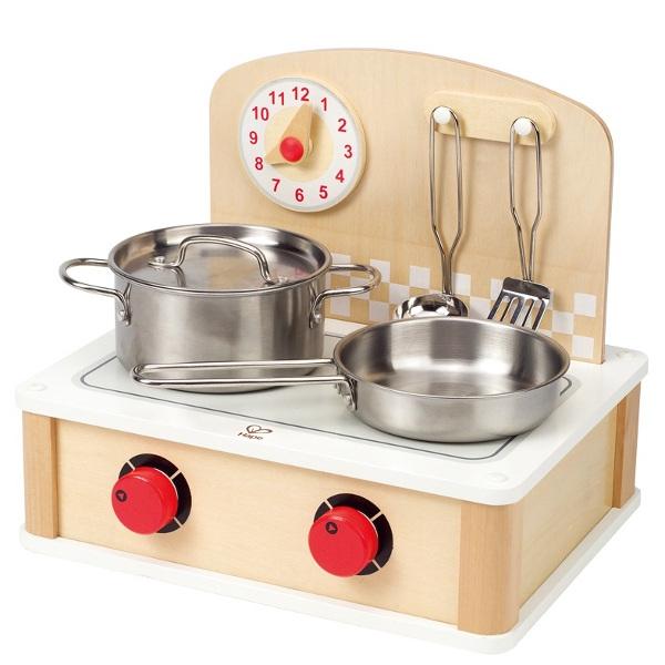 HAPE Mini zestaw kuchenny (E3134)