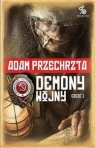Demony wojny Część 1