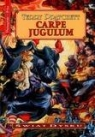 Carpe Jugulum  Pratchett Terry