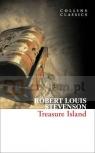 Treasure Island. Collins Classics. Stevenson, Robert L. PB Stevenson, Robert Louis
