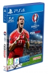 Pro Evolution Soccer 2016 - UEFA Euro 2016 PS4