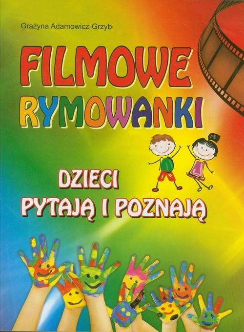 Filmowe rymowanki Adamowicz-Grzyb Grażyna