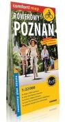 Poznań Rowerowy, plan miasta 1:22 000