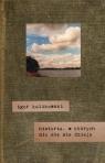 Historie, w których nic się nie dzieje Kulikowski Igor