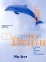 Delfin Zeszyt ćwiczeń Klucz Liceum technikum Aufderstrasse Hartmut, Muller Jutta, Storz Thomas