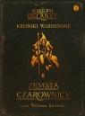 Kroniki Wardstone 1 Zemsta czarownicy  (Audiobook)