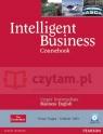 Intelligent Business Upper-Intermediate CB with Class Audio CD